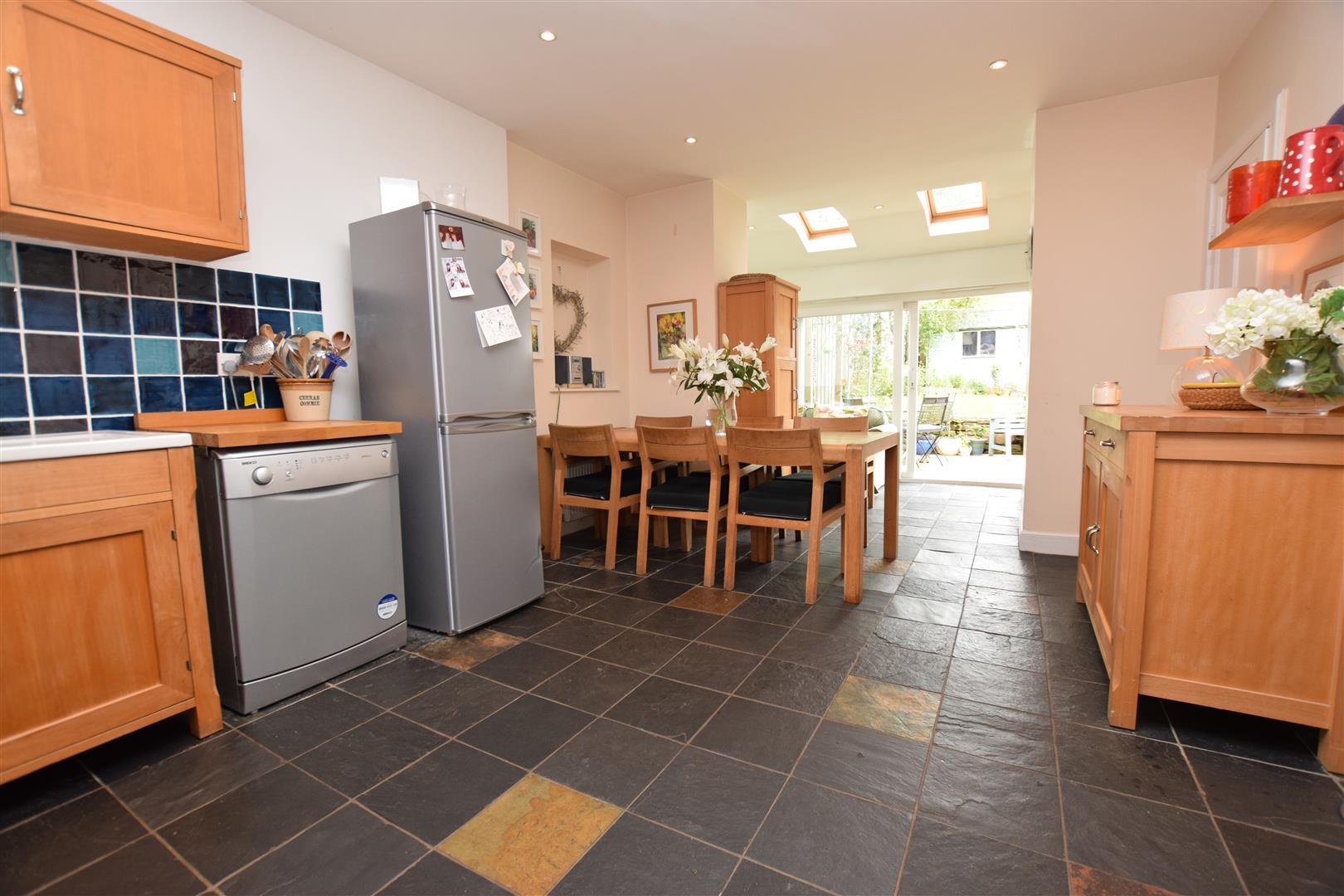 Glenturret, 33, Dollerie Terrace, Crieff, Perthshire, PH7 3EG, UK